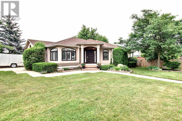 94 THORNHILL DR, Guelph