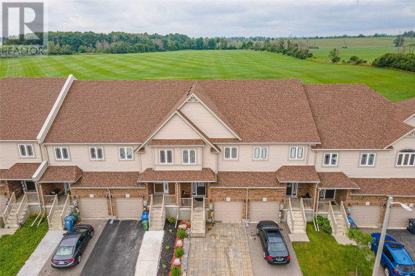 118 DRONE CRES, Guelph
