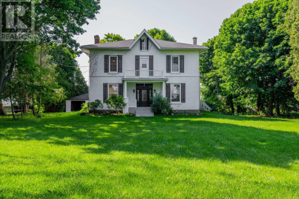 7949 COUNTY RD 2, Cobourg