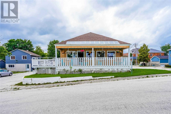 12 BAYFIELD ST, Meaford