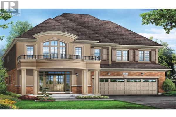 LOT 79 MORIARITY  DR, Brant