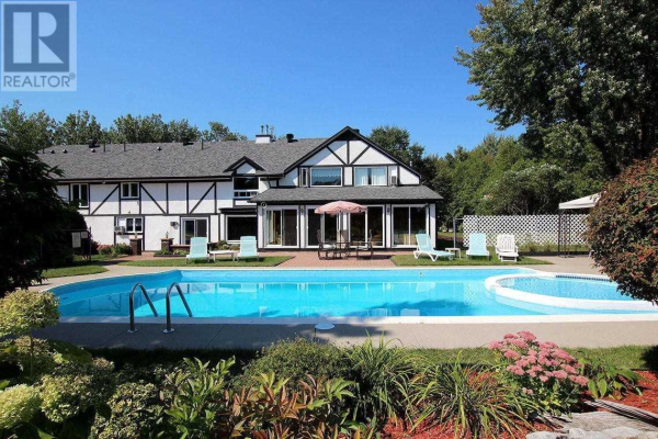 4105 BOUVIER RD, Bourget