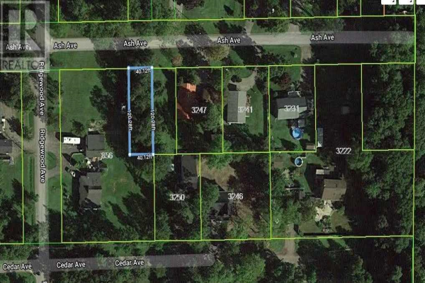 LOT 382 ASH AVE, Fort Erie