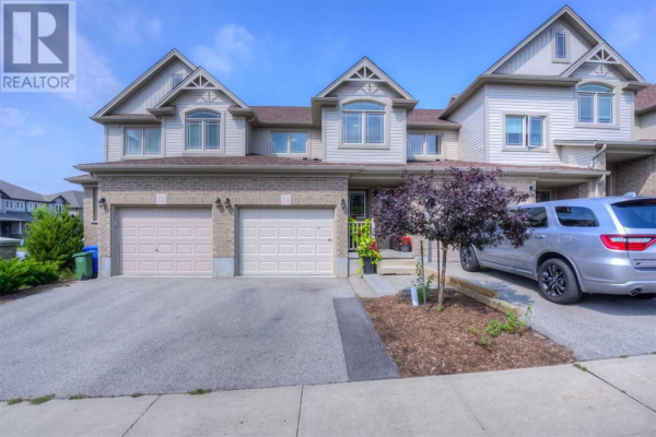 #24 -14 AMOS DR, Guelph