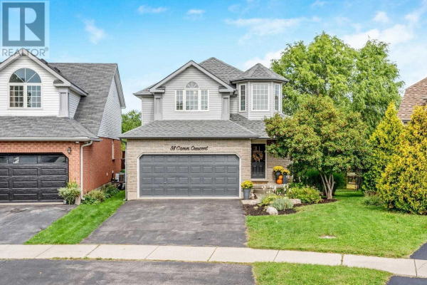 38 CAMM CRES, Guelph