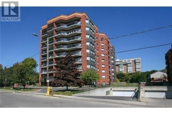 #503 -10 ELLEN ST E, Kitchener