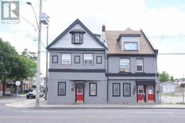 910 BARTON ST E, Hamilton