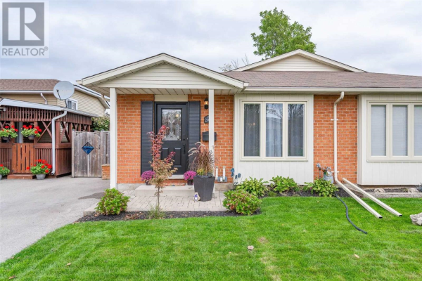 294A CAMILLE CRES, Waterloo