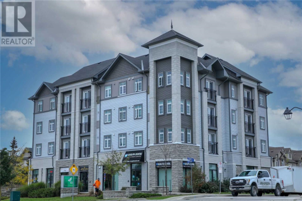 #202 -64 FREDERICK DR, Guelph