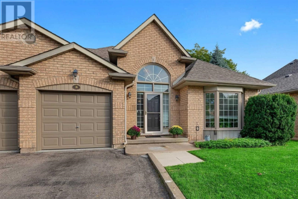 #3 -26 RED HAVEN DR, Grimsby