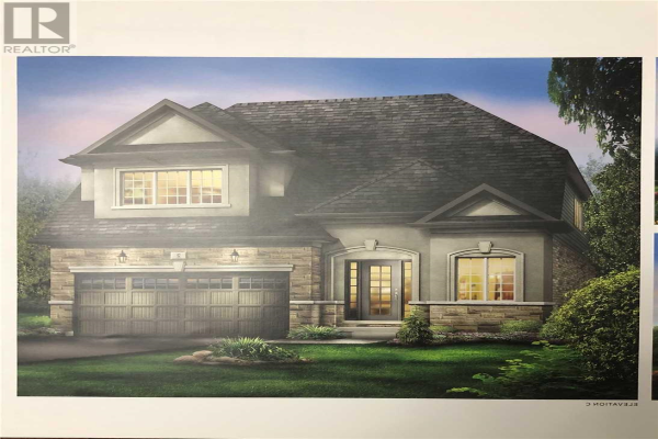 LOT 82 MORIARITY DR, Brant