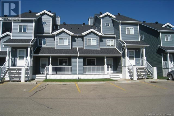 106 5220 50a Avenue, Sylvan Lake