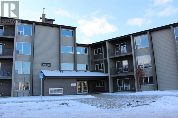 1333 201 ABASAND Drive, Fort McMurray