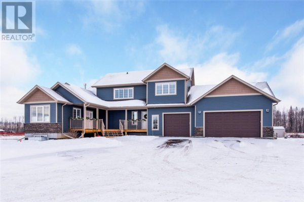 144 CONIFER Way, Fort McMurray