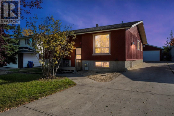 351 CORNWALL Drive, Fort McMurray