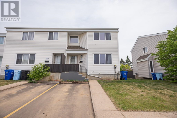 701 BEACON HILL Drive, Fort McMurray