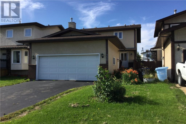 150 Beaton Place, Fort McMurray