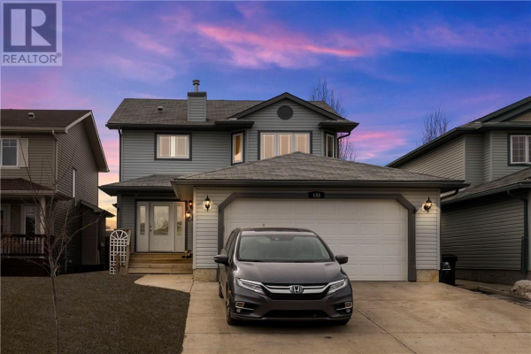 133 PARRY Crescent, Fort McMurray