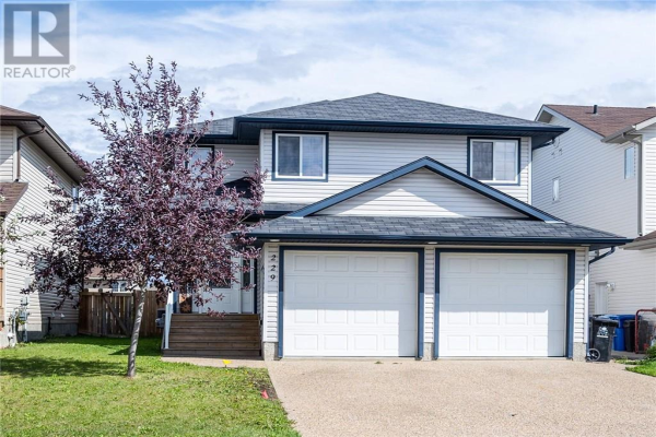 229 COYOTE Crescent, Fort McMurray