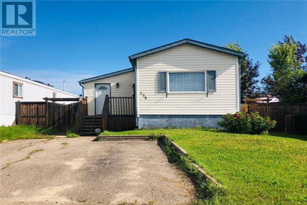129 CARD Crescent, Fort McMurray
