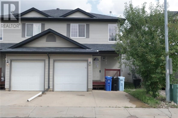 283 Bear Paw Drive, Fort McMurray
