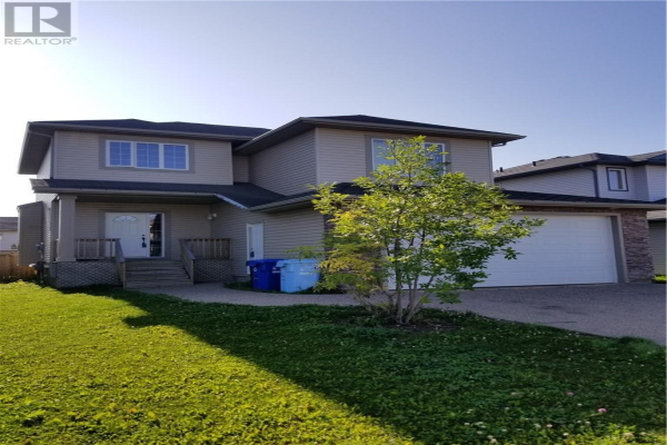 424 FIREWEED Crescent, Fort McMurray