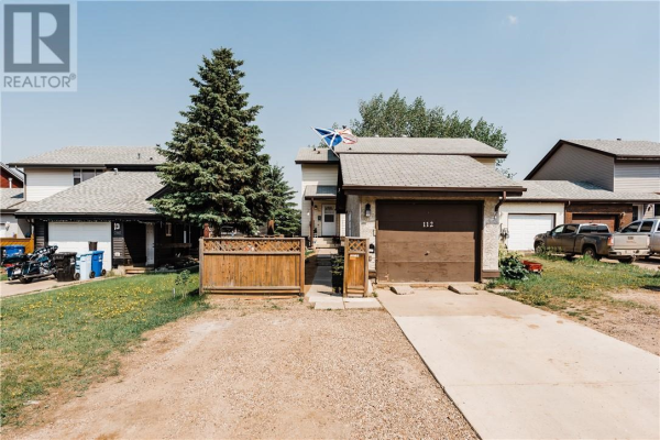 112 Aurora Place, Fort McMurray