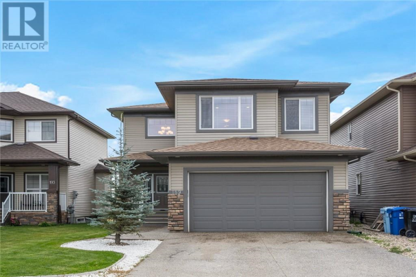 189 FALCON Drive, Fort McMurray