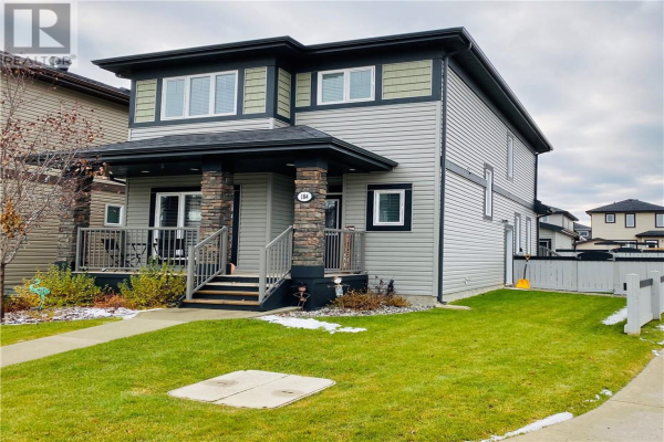 184 COLLICOTT Drive, Fort McMurray