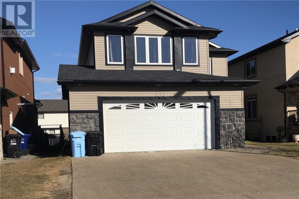 372 FIREWEED Crescent, Fort McMurray