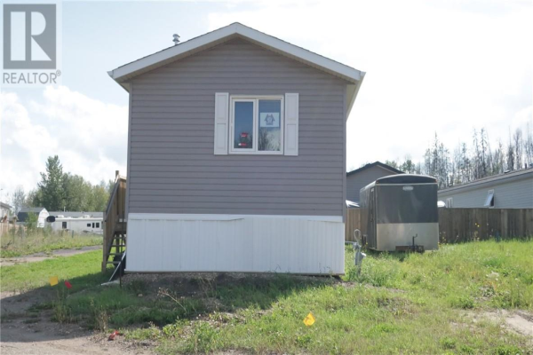 12 Parkview Drive, Fort McMurray