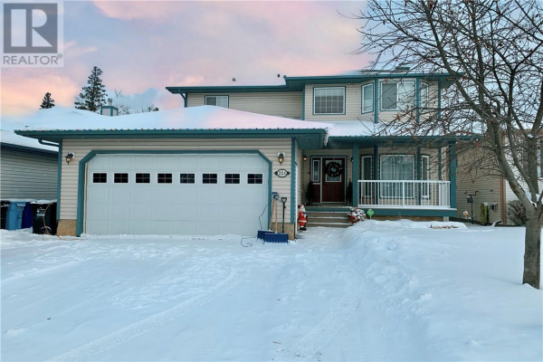 224 WILLIAMS Drive, Fort McMurray