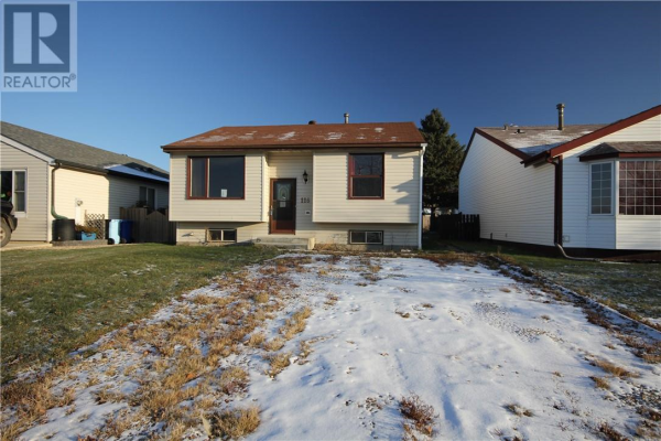 116 Tundra Drive, Fort McMurray