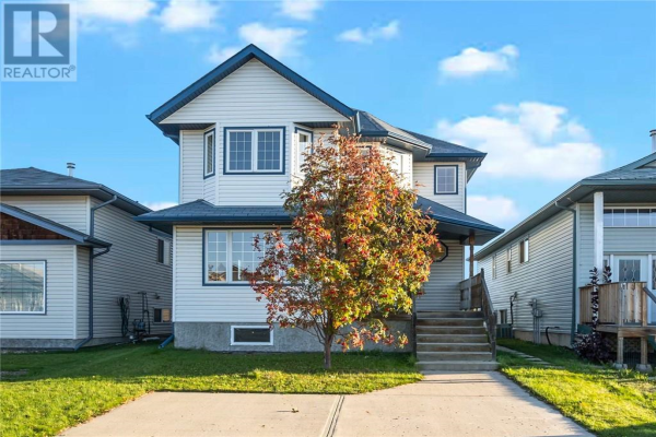162 GALT Place, Fort McMurray