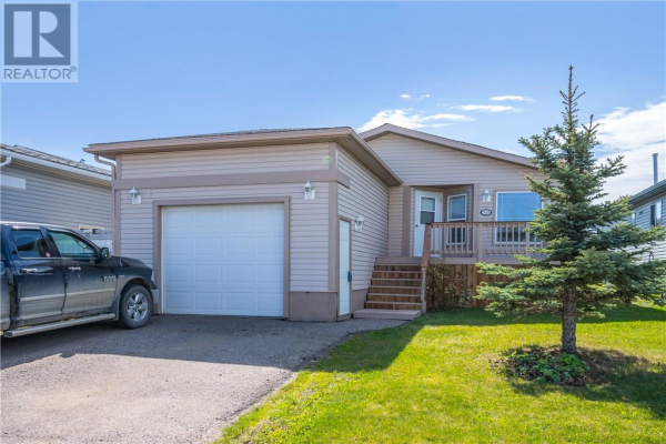 549 McKinlay Crescent, Fort McMurray