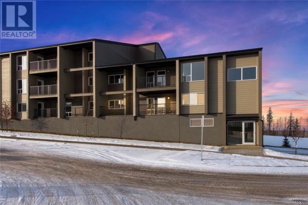 1319 201 ABASAND Drive, Fort McMurray