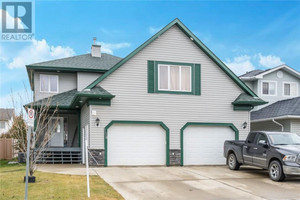 158 Williams Place, Fort McMurray