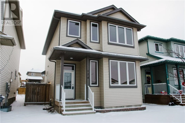 128 Chestnut Way, Fort McMurray