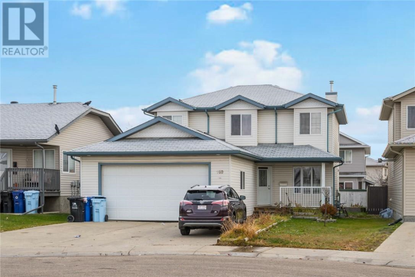 153 Swanson Crescent, Fort McMurray