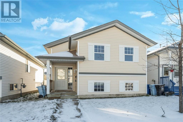 173 ST. LAURENT Way, Fort McMurray