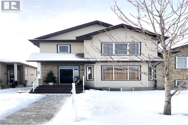 289 GROSBEAK Way, Fort McMurray