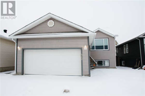 312 Lindstrom Crescent, Fort McMurray