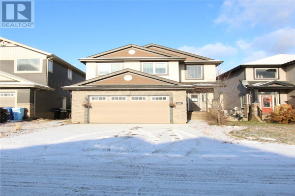 196 HUBERMAN Way, Fort McMurray