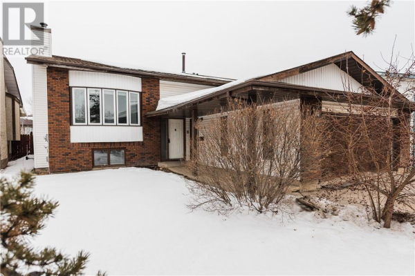 260 Beaton Place, Fort McMurray