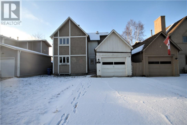 565 Timberline Drive, Fort McMurray