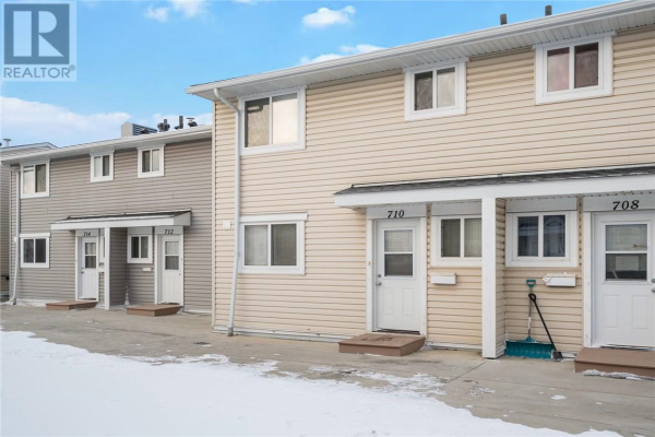 710 600 SIGNAL Road, Fort McMurray