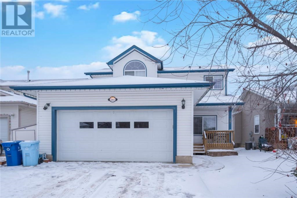 281 DIEFENBAKER Drive, Fort McMurray