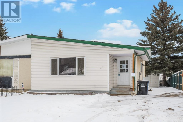 18 BIRCH Road, Fort McMurray