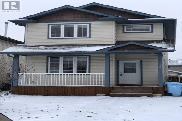 135 Cottonwood Creek Way, Fort McMurray