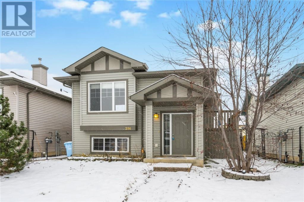 216 PARRY Crescent, Fort McMurray